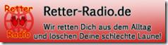 Retter-Radio - Wir retten Dich aus dem Alltag!